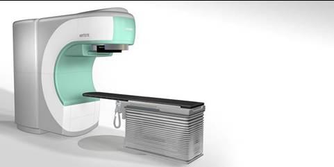 Линейни ускорители за лъчетерапия