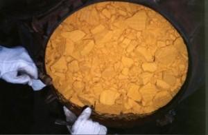 Иран започва промишлено производство на жълт кек