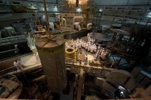 Започна физическият пуск на четвърти енергоблок на Калининската АЕЦ