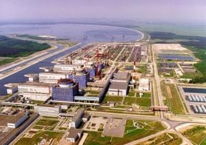 Мисия на МААЕ реализира програма за управление на ядрените знания в Хмелницката АЕЦ – Украйна