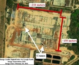 Индия строи нов цех за обогатяване на уран