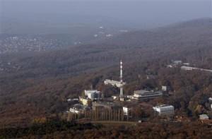 Унгарска компания е източникът на йод-131 над Европа