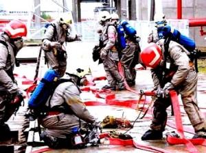 В Нововоронежката АЕЦ са проведени мащабни противоаварийни учения