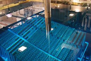 TEPCO се готви за очистване на водата в БОК на втори блок