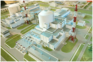РФ е заинтересована от разширяване на участието на френски компании в проекта за Балтийската АЕЦ