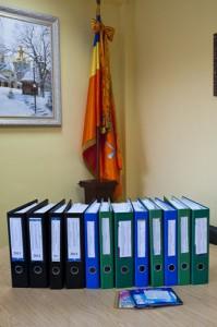 Энергоатом е предал за държавна експертиза резултатите от стрес-тестовете на украйнските АЕЦ