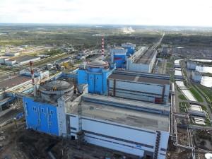 Калининска АЕЦ: реактора на четвърти енергоблок е изведен на МКУ