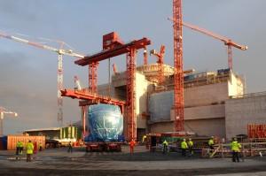 """Трети енергоблок на АЕЦ """"Олкилоуто"""" може да бъде въведен в експлоатация през 2014 година"""