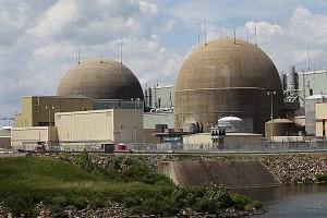 """Спирането на блоковете на АЕЦ """"Норт Анна"""" при земетресението на 23 август е станало по неутронни параметри"""