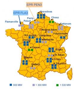 Франция: Блоковете трябва да се модернизират, а не да се закриват.