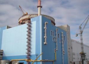 На четвърти блок на Калинската АЕЦ са доставени подвижни дизел-генератор и помпена установка