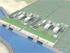 Лицензът за строителството на два енергоблока в АЕЦ в Обединените Арабски Емирства може да бъде издаден през юли 2012