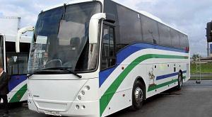 Компанията ТВЭЛ участва в програмата за производство на електрически автобуси