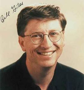 Бил Гейтс потвърждава за преговорите на TerraPower с Китай