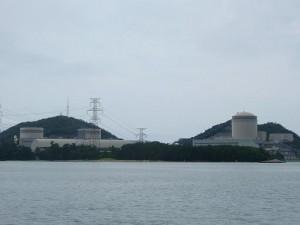 """Втори енергоблок на японската АЕЦ """"Михама"""" е спрян по технически причини"""