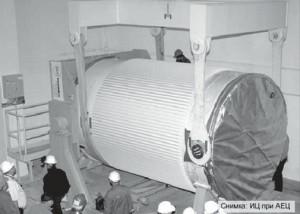 """АЯР издаде разрешение за въвеждане в експлоатация на Хранилище за сухо съхранение на отработено ядрено гориво (ХССОЯГ), разположено на площадката на АЕЦ """"Козлодуй"""""""