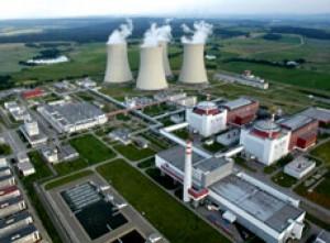 """АЕЦ """"Темелин"""" има рекордно производство за 2011, но не изпълни годишния си план"""