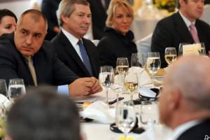 Бойко Борисов – Не искам сега българите да плащат за скъпата енергия от ВЕИ
