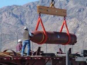 САЩ подобрява най-мощната си конвенционална бомба