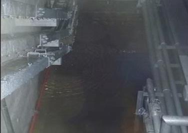 "АЕЦ ""Фукушима-1"" – радиоактивна вода в кабелните канали"