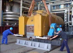 ДП РАО – продължава демонтажът в блокове 1 и 2 на АЕЦ