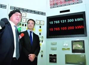"АЕЦ ""Козлодуй""- 104%, договаряне на нови турбогенератори"