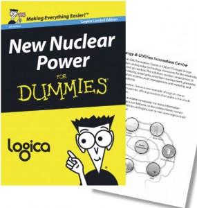 Нова книга за изкушените от ядрената енергия неспециалисти