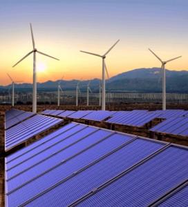 Китай въведе в експлоатация най-мощната си слънчева електроцентрала
