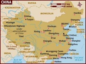 Китай – Падат ограниченията за строеж на нови АЕЦ