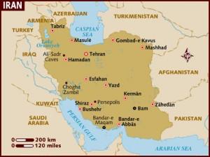 Делегацията на МААЕ пристигна в Иран