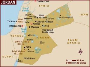 Развитие на ядрената енергетика в Йордания