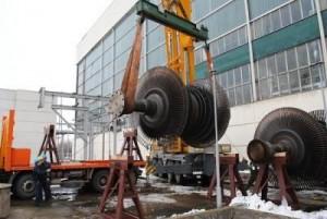 """АЕЦ """"Козлодуй"""" – Демонтират едрогабаритно оборудване от 1 и 2 блок"""