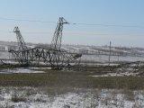 Украйна – стълб спря енергоблок