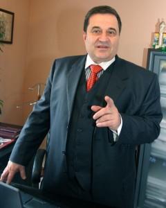 Атанас Тасев за поканата към Юкка Лааксонен в Русатом Оверсиз