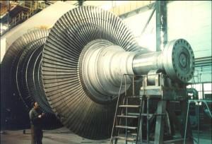 """АЕЦ """"Козлодуй"""" – след годишните ремонти турбините ще са с нови лопатки"""