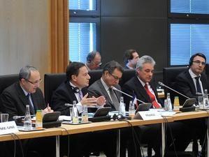 Трайков обсъди възможностите за френско участие в ядрени проекти у нас