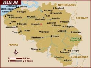 Белгия – АЕЦ може да останат по-дълго