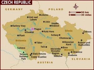 Чехия – умереност в развитието на ядрени мощности