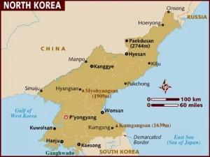 КНДР и САЩ – среща по ядрената програма в Китай