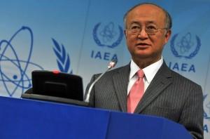 """МААЕ: Намален интерес към развитието на ядрената енергетика след аварията на японската АЕЦ """"Фукушима"""""""