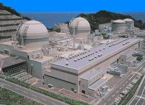 Японските енергоблокове ще издържат от 7 до 12 денонощия след blackout