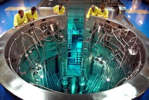 В Австралия ще бъде създадено централизирано хранилище за РАО