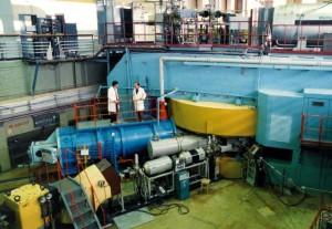 Дубна – експериментът за синтез на 117 елемент продължава