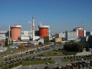Украйна – дефектен изолатор спря втори блок на ЮУ АЕЦ