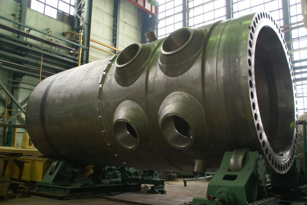 "Руските машиностроители чакат пари за ""Белене"""
