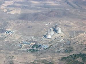 Арменска АЕЦ – модернизация и продължаване срока на експлоатация