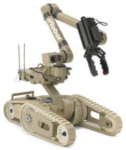 САЩ – започва внедряването на роботи за обслужване на АЕЦ