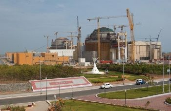 """Индия – Завършени са основните изпитания на системите за безопасност на първи енергоблок на АЕЦ """"Куданкулам"""""""