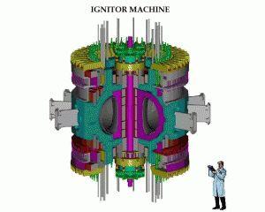 Русия – Италия – термоядрен реактор IGNITOR – подготвя се съглашение