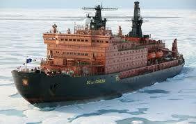 Русия – Започна първата екскурзия до Северния полюс за 2012 година